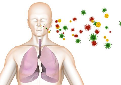 Почему опасны бацилло-и вирусоносители