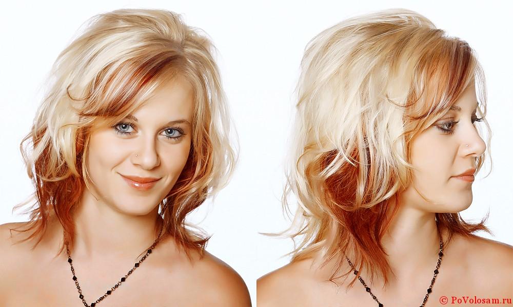 Волосами с мокрым эффектом как сделать 451