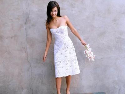 быть в свадебном платье во сне